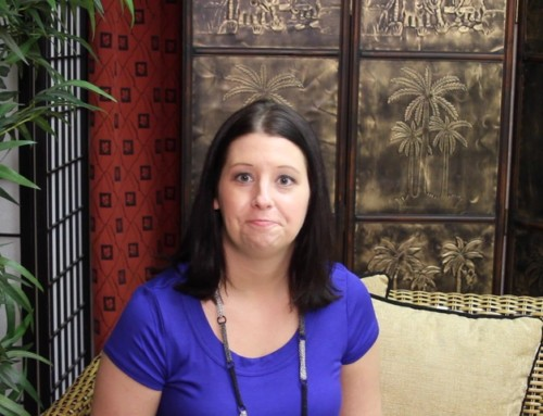 Video Testimonial 8344