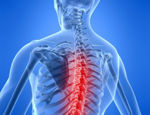 Relieving Back Pain with Acupuncture