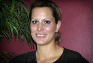 Jennifer Foss, Licensed Aesthetician and Oriental Body Worker, performs ELR Facials at Orientall Wellness.