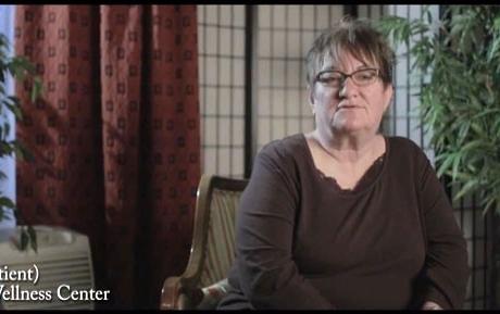 Shirley-Testimonial
