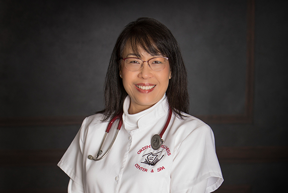 Phebe Soon Purnell, MSOM, L.Es., L.Ac.